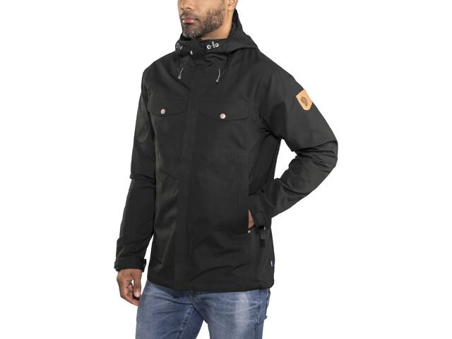 fd1f0b217 Fjällräven Greenland Half Century Jacket Men black